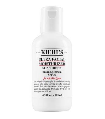 Kiehl's Ultra Gesichtsfeuchtigkeitscreme SPF 30 Für Alle Hauttypen 4.2uz (125ml)