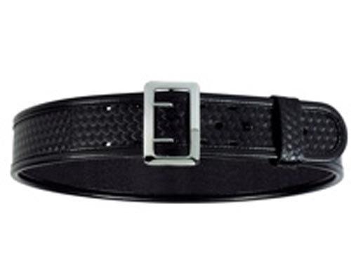 bianchi-7960-bsk-black-sam-browne-belt-with-brass-buckle-size-40