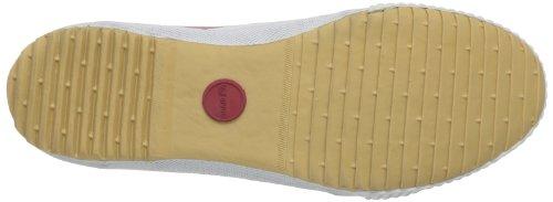 Feiyue Fe Lo Origine 1920, Baskets mode mixte adulte Blanc (596)