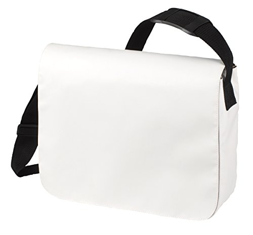 Shoulder Bag Style- Borsa a tracolla Bianco