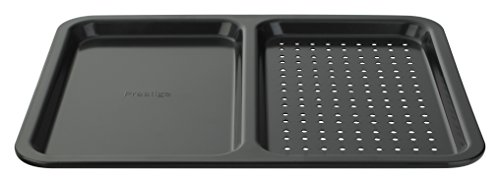 prestige-inspire-steel-40x33-cm-split-oven-tray-black