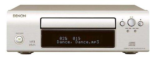 Denon CD-DVD-DCD F102 MP3/WMA