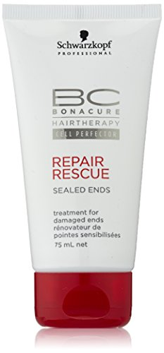 Schwarzkopf Professional BC Bonacure Repair Rescue Sealed Ends 75 ml, 1er Pack (1 x 75 ml)