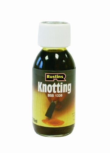 Rustins KNOT125 125ml Knotting
