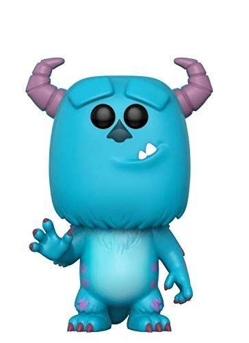 Pop Figure Disney Monsters Inc. Sulley