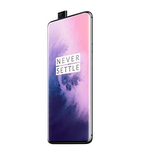 OnePlus 7 Pro 12+256GB GM1910 SIM-Free Dual SIM Smartphone Nebula Blue