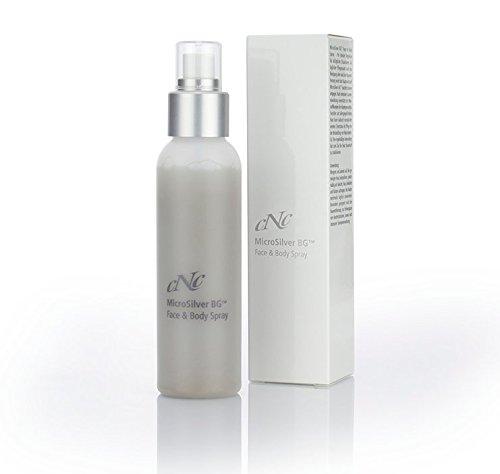 MicroSilver BG Face & Body Spray 100ml