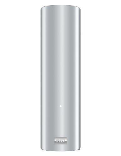 Western Digital My Book Studio 2TB externe Festplatte (8,9 cm (3,5 Zoll), 7200 rpm, 16MB Cache, Firewire 800, USB 2.0)