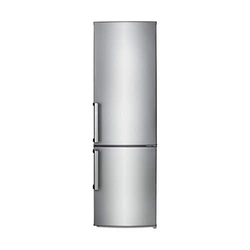 Comfee KGK 180 A ++ Kühl-Gefrier-Kombinationen, 201kWh/Jahr /189 L Kühlteil /71Gefrierteil/Inox-Look