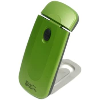 Mighty Bright Green Ultrathin LED Book Light