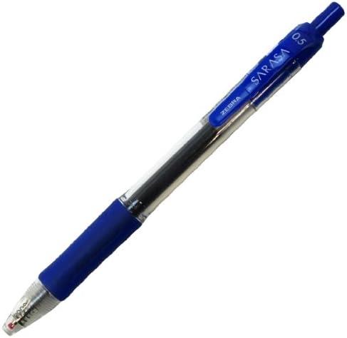 Zebra 46720 – Penna a sfera 0,5 mm blu | | | Materiali Di Prima Scelta  | Materiali selezionati  | Il Prezzo Ragionevole  ed2057