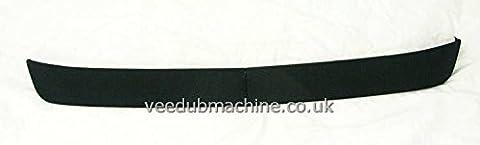 2pièces inférieur avant Spoiler original pour VW Golf MK1GTI, etc. MK1pour Spliter 171805903b 171805904b