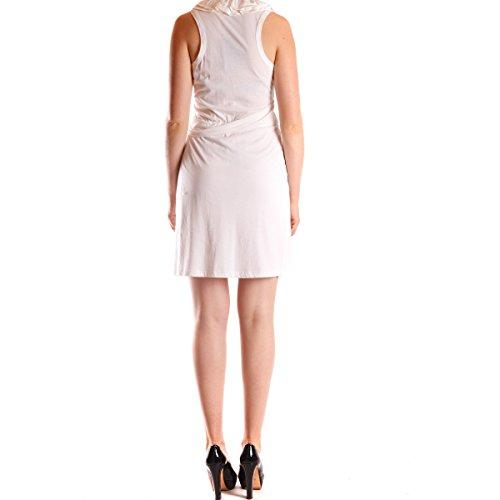 Robe Pinko Blanc