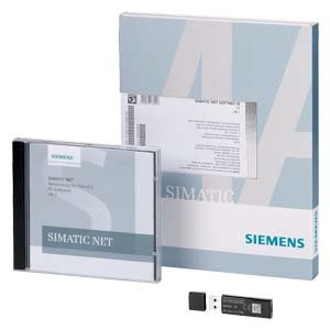 Snmp-net (Siemens SIMATIC NET – Software IE SNMP opc-server Basic V13 MIB)