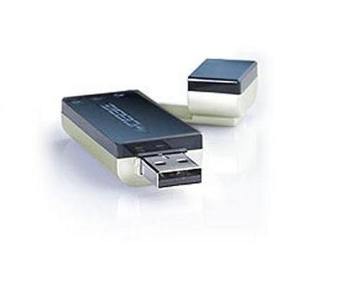 Yoggie Gatekeeper Pico Pro USB 2.0 - Fg Tech