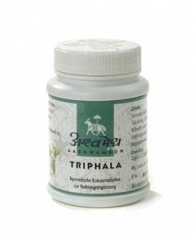 OM Vital Dreifrucht ( Triphala ) Tabletten mit Amla