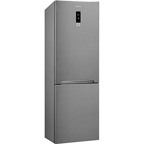 Smeg FC202PXNE Independiente 360L A++ Acero inoxidable