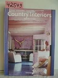 Country Interiors. Intérieurs à la campagne.