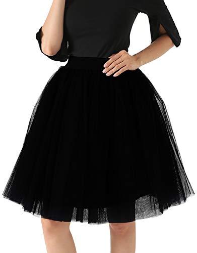 falda tul talla grande - Comprapedia d5c714a668d5