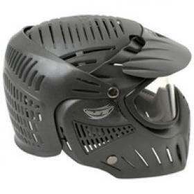 Extreme Rage X-Ray Thermische Vollschutzmaske des Herstellers Empire
