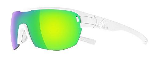 adidas Eyewear Herren Zonyk Aero Midcut Colour Mirror Radbrille Fahrradbrille
