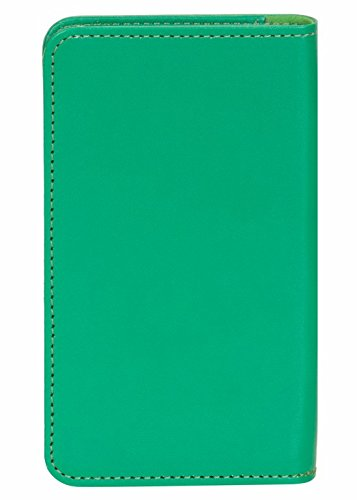 Panasonic Eluga Mark 2 – Pu Leather Wallet Flip Pouch Cover Comes With Card Slot, Money Pocket (Be Unique Buy Unique) Buy it Now By Senzoni