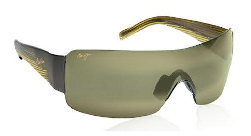 fee6980f36ad00 Maui Jim Honolulu Gunmetal Polarised HT520-15 lunettes de soleil
