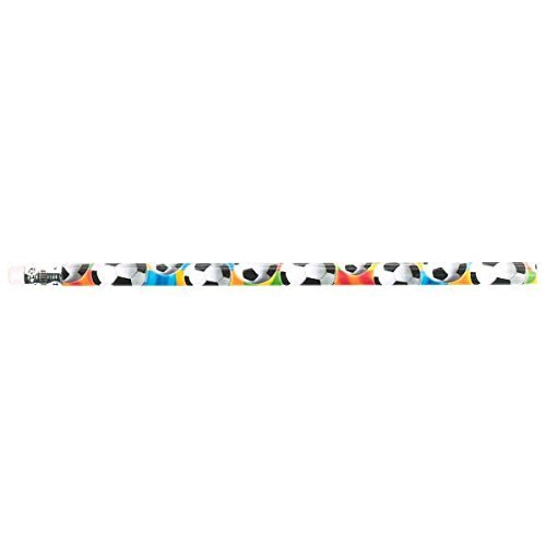 Generique - 12 Crayons Football