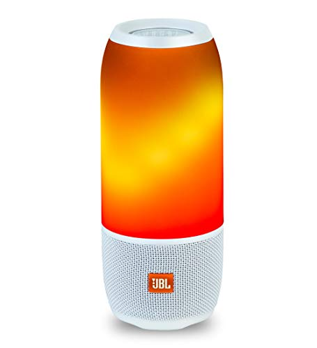 JBL PULSE 3 Enceinte Portable Bluetooth Noir