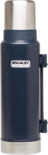 Stanley Vakuum-Isolierflasche, 1.3 L, hammertone navy