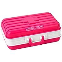 Wawer Kreativ Pillendose Reise Pillenbox Medizin Pille Vitamin Aufbewahrungsbox Fall Storage Dispenser Organizer... preisvergleich bei billige-tabletten.eu