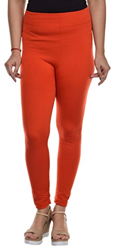 Golazo Girl's Stretchable High Waist Compression Yoga Fitness Tummy Tuck Sports And Gym Running Pant/Leggings...