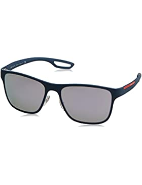 Prada Sport Sonnenbrille LJ SILVER (PS 56QS)