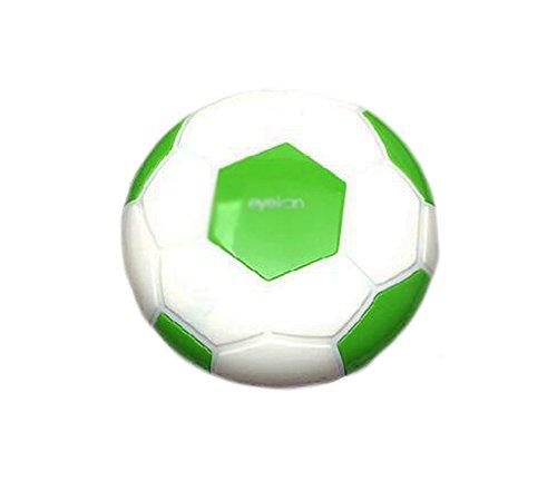 Kreative Fußball Kontakt Linsenbehälter für Männer oder (Billig Kontakt Linsen)