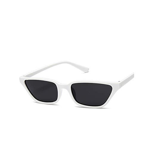 Sportbrillen, Angeln Golfbrille,Popular Trend Retro Sunglasses Women Cat Eyes Cool Sunglasses Mens Fashion Vintage Sunglasses Beach Sunglasses UV400 C4 (Sonnenbrille Hochzeit In Schüttung Loser)