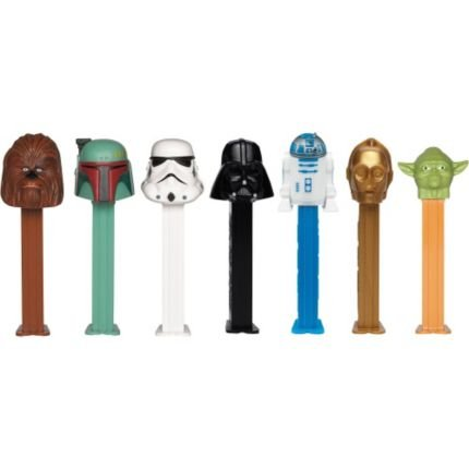 star-wars-pez-dispenser-with-two-refils-sold-singly