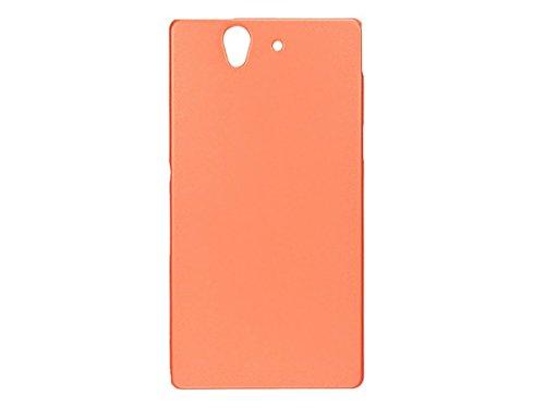 Carcasa Telileo - Sony Ericsson Xperia Z - Sweet amargamente