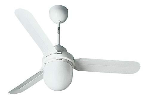 Vortice Nordik 1S/L 90/36 Ventilatore domestico con pale 220W Bianco