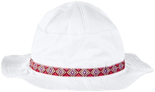 Sterntaler - Bonnet Fille Blanc - Blanc (500)