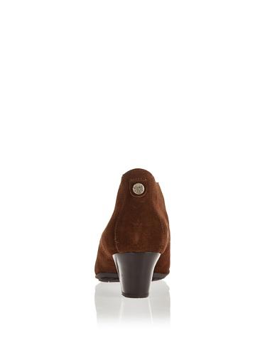 Think Lunah 0-80157 Damen Stiefeletten Braun (espresso/kombi 41)