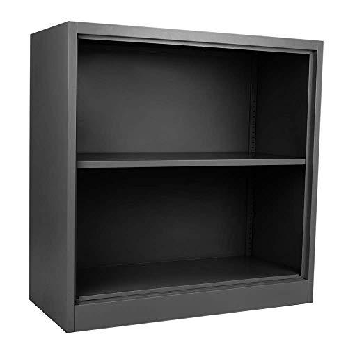 Armario archivador oficina metálico 900x900x400 mm