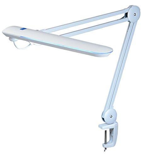 Komerci 14W LED Gelenkarm Arbeitsleuchte Arbeitslampe Lampe dimmbar KML-9502LED