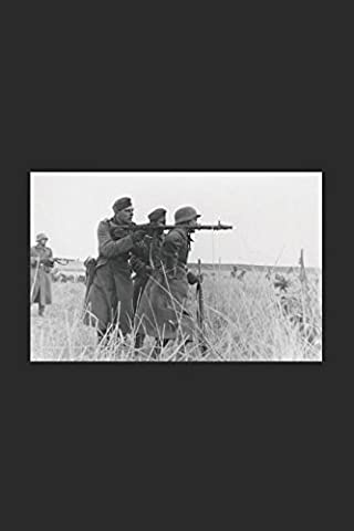 Night Combat: The German Report Series [The Illustrated Edition]