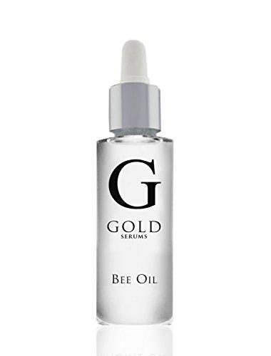 GOLD SERUMS Huile de Soin au Venin d'Abeille 15 ml