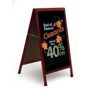 a-frame-sidewalk-free-standing-chalkboard-size-36-h-x-2-l-frame-finish-cherry-stain-by-aarco