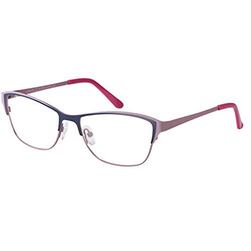 5fd9544aad ZY Reading Glasses Lunettes de Lecture Full Frame Fashion, Verres  progressifs photochromiques à Transition Double