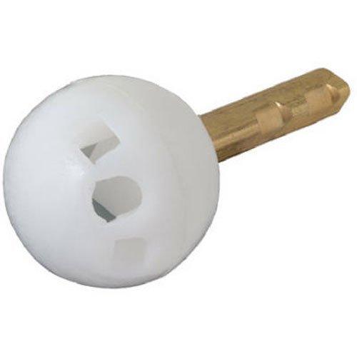 BRASSCRAFT sl0124Delta Armaturen Ball für Single Griff WC/Küche/Badewanne/Dusche Wasserhahn Anwendungen - Delta-badewanne-griffe