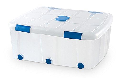 Plastic Forte - Caja ordenación n 15 100 litros