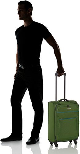 Travelite Suitcases 84148-80 Green 62 L - 6