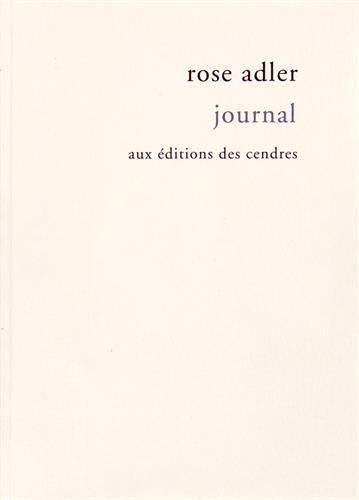 Journal (1927-1959)